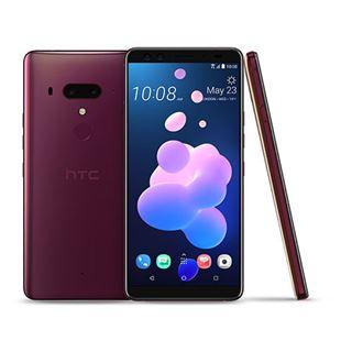 HTC U12 Plus Dual SIM 64GB, flammenrot