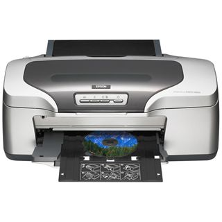 Epson Stylus Photo R800 Tinten Drucker 5760x1440dpi USB2.0