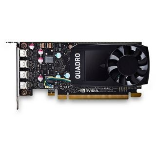 2GB Dell NVIDIA Quadro P600