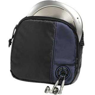 Hama CD Player Bag für Discman und 3 CDs, Sc