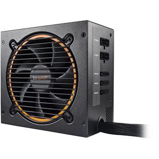 600 Watt be quiet! Pure Power 11 CM Modular 80+ Gold