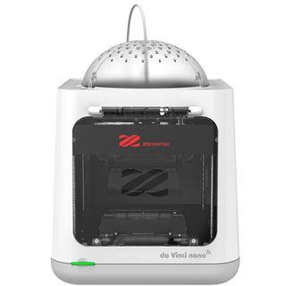 XYZPrinting 3D-Drucker Da Vinci Nano 2 Power Cord, weiss