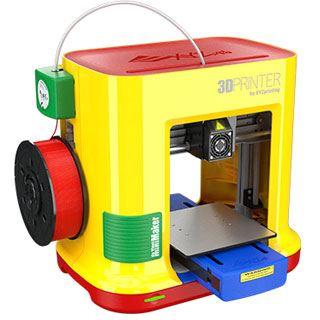 XYZPrinting DaVinci 3D-Drucker miniMaker (2 power cord)