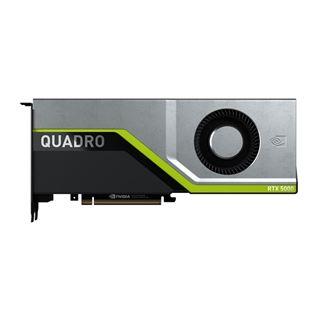 16GB PNY Quadro RTX 5000 Aktiv PCIe 3.0 x16 (Full Retail)