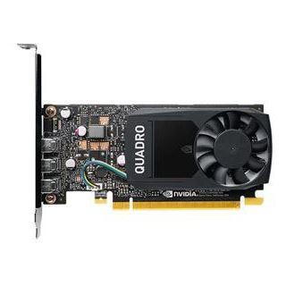 2GB Dell Nvidia Quadro P400