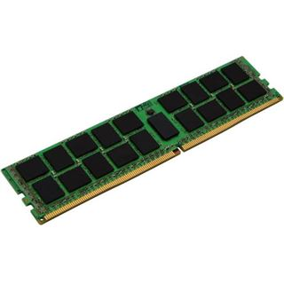 16GB Kingston Server Premier DDR4-2400 regECC DIMM CL17 Single