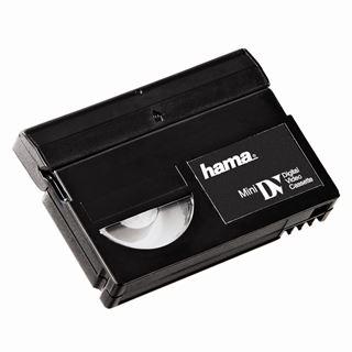 (€13,94*/1L) Hama Kamera Reinigungskasette 1 Stück