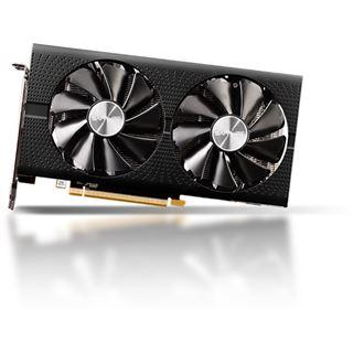 8GB Sapphire Radeon RX 570 Pulse Aktiv PCIe 3.0 x16 (Retail)
