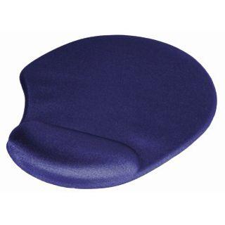 Hama Mauspad 52269 Pro Mini Gel Auflage Blau