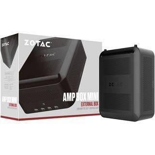Zotac AMP Box Mini Thunderbolt 3 External Box PCI-E 16 PCI-E 16 1TB3