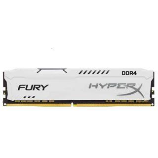 24GB HyperX FURY weiß DDR4-2666 DIMM CL16 Tri Kit