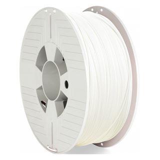 Verbatim PET-G 1kg 1,75mm 3D Filament weiss