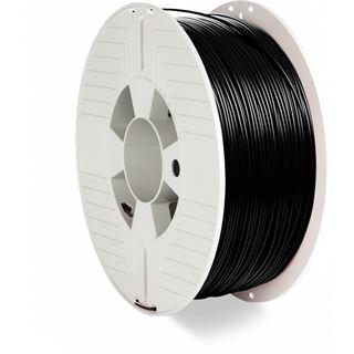 Verbatim PET-G 1kg 1,75mm 3D Filament schwarz