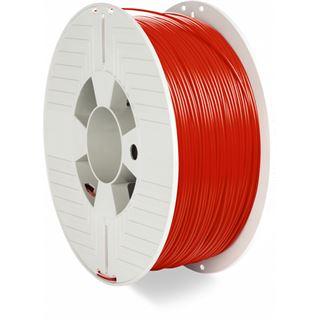 Verbatim PET-G 1kg 1,75mm 3D Filament rot