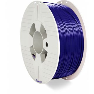 Verbatim PET-G 1kg 1,75mm 3D Filament blau