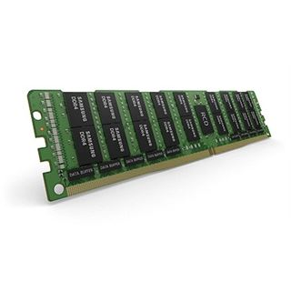 64GB Samsung LRDIMM DDR4-2666 DIMM CL19 Single