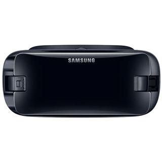 Samsung Gear VR (SM-R325) mit Controller, grau