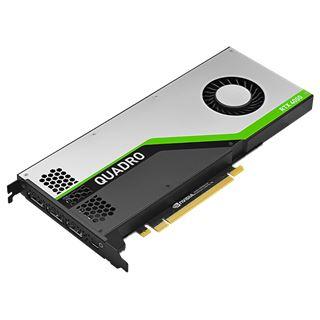 8GB PNY Nvidia Quadro RTX 4000 Bulk