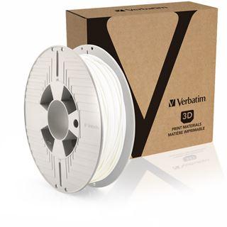 Verbatim BVOH 500g 2,85mm 3D Filament, weiss