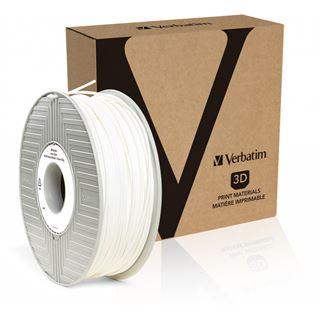 Verbatim BVOH 500g 1,75mm 3D Filament, weiss