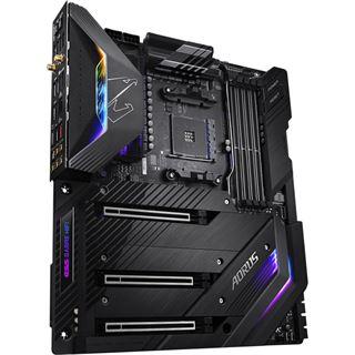 Gigabyte X570 Aorus Xtreme AMD X570 So.AM4 Dual Channel DDR4 EATX