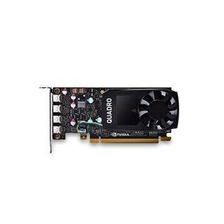 Dell Nvidia Quadro P620 2GB 4MDP