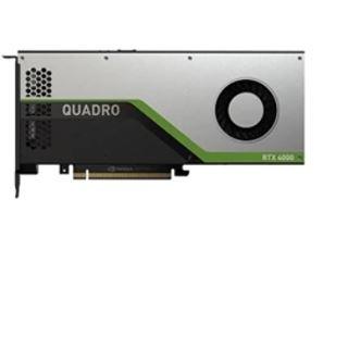 8GB Dell QUADRO RTX 4000 3XD (490-BFCY)