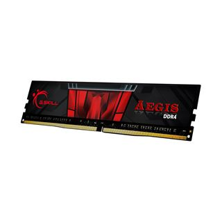 16GB G.Skill Aegis DDR4-3200 DIMM CL16 Single