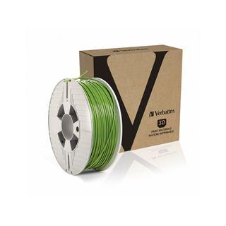 Verbatim 1kg 2,85mm 3D Filament grün