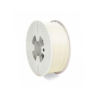 Verbatim 1kg Transp. 1,75mm 3D Filament Natural