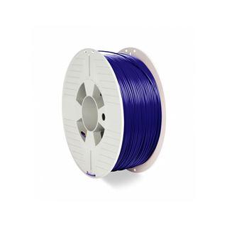 ABS Verbatim 1kg 1,75mm 3D Filament blau