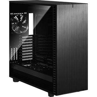 Fractal Design Define 7 XL Black Light Tempered Glass