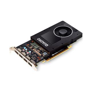 5GB PNY Quadro P2200 GDDR5X PCIe 3.0 x16 (VCQP2200BLK) bulk