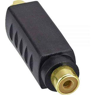 S-VHS Adapter aktiv, 4pol Mini DIN Stecke