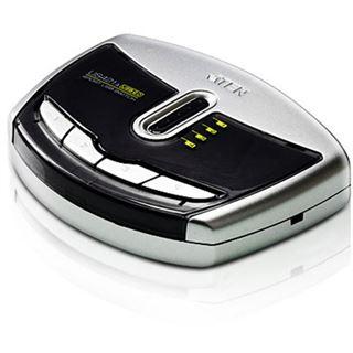 ATEN Technology US421A 4-fach USB 2.0 Peripheriegeräte Swicth