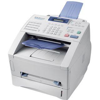 Brother FAX-8360P S/W Laser Kopieren/Faxen