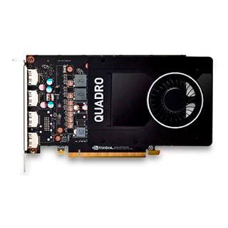 Dell QUADRO P2200 5GB 4 DP