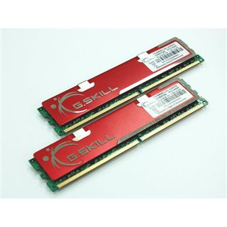 2GB G.Skill NQ Series DDR2-800 DIMM CL5 Dual Kit