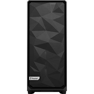 Fractal Design Meshify 2 XL TG Dark Tint, Big Tower, mit