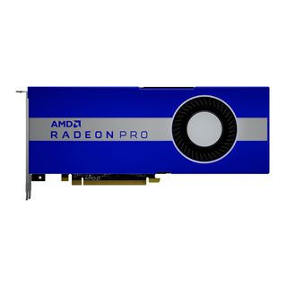 16GB AMD Radeon Pro VII, 16GB HBM2, 6x mDP (100-506163)