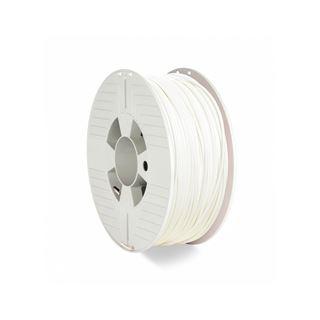 Verbatim PET-G Filament 1 kg, weiss