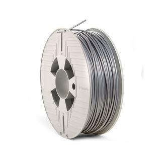 Verbatim ABS Filament 1 kg, silber