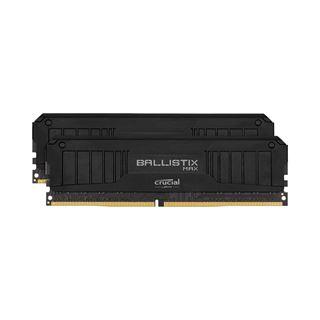 16GB Crucial Ballistix MAX DDR4-4400 DIMM CL19 Dual Kit