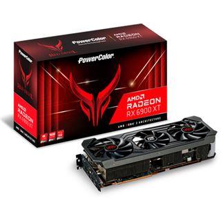 16GB PowerColor Radeon RX 6900 XT Red Devil Aktiv PCIe 4.0 x16