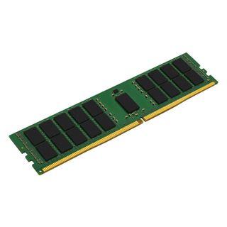 8GB Kingston Server Premier DDR4-2400 regECC DIMM CL17 Single