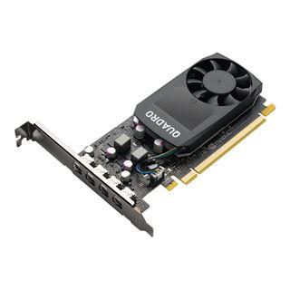 4GB PNY NVIDIA Quadro P1000 V2 GDDR5 GPU-NVQP1000-V2, Bulk
