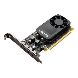 PNY NVIDIA Quadro P620 V2 DP 2GB GDDR5 GPU-NVQP620-V2, Bulk