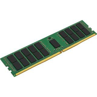 32GB Kingston Server Premier DDR4-2400 regECC DIMM CL17 Single