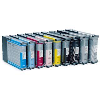 Epson Tinte C13T543800 schwarz matt