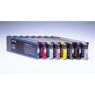 Epson Tinte C13T544700 schwarz hell